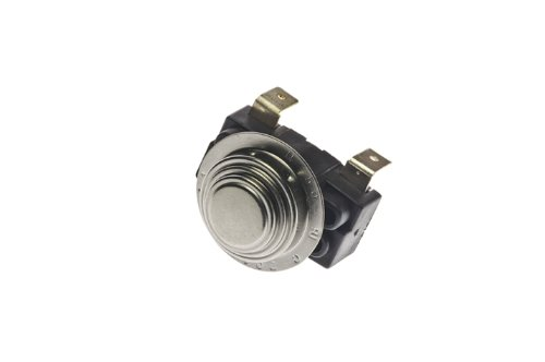 CISNO Variable Fan Speed Controller Hydroponics Air Duct Booster Inline Blower Exhaust EA93AC
