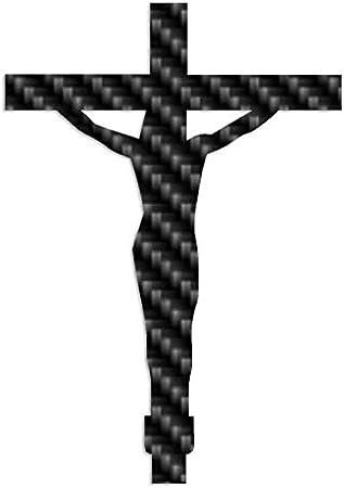 3.75 inch Knights Templar Cross Sticker