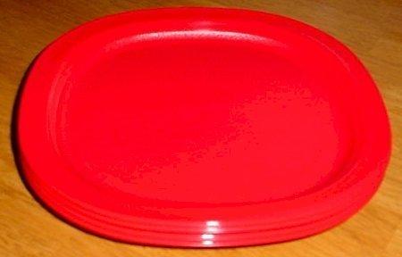 Tupperware Impressions Microwave 9