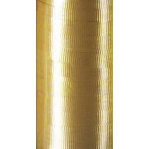 - Gold Curling Ribbon