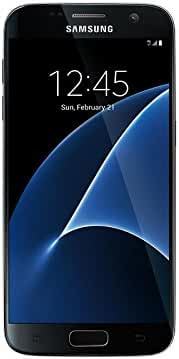 Samsung Galaxy S7 SM-G930T 32GB Black Smartphone for T-Mobile (Certified Refurbished)