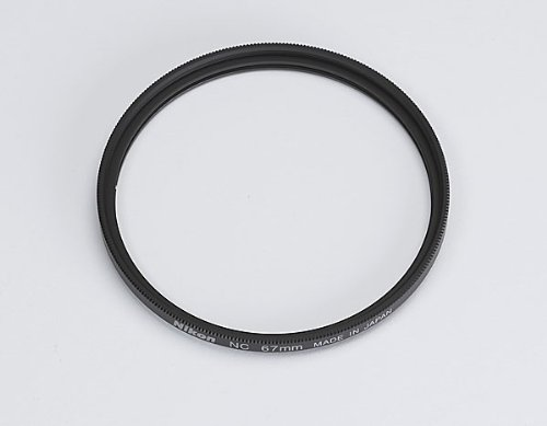 Nikon Screw Neutral Color Filter