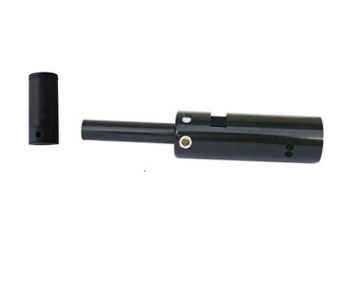 Generic Tippmann A5 X7 Aluminium Alloy Power Tube&delrin Bolt by Generic