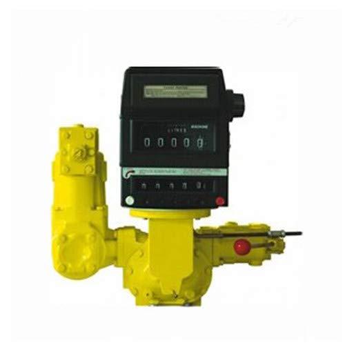 Medidor de flujo de combustible/aceite de medidor de flujo (50mm)