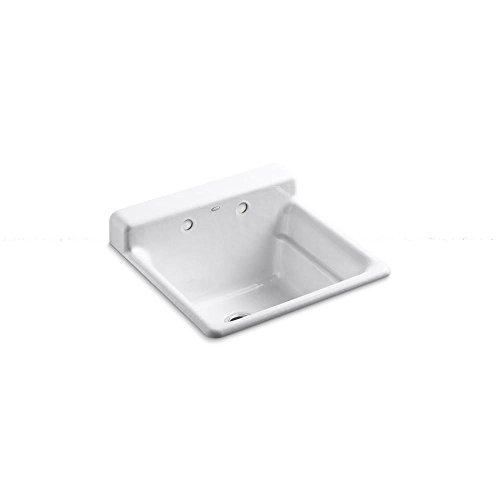 Kohler Bayview Utility Sink - 4