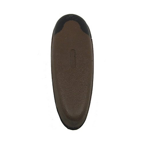 Pachmayr 03236 SC100 Decelerator Sporting Clays Recoil Pad, Brown, Medium, 1'' Thick by Pachmayr