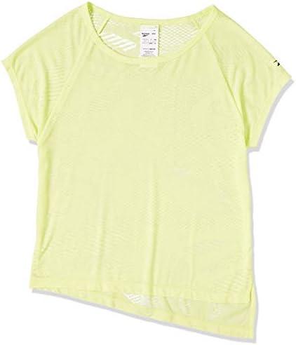 半袖 Tシャツ バーンアウトTシャツ GLR06 レディース