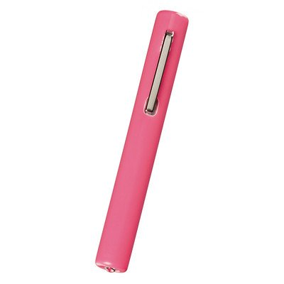 Disposable Penlight [Set of 3] Color: Hot Pink