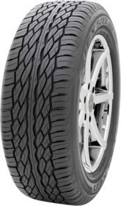Falken Ziex S/TZ05 Cruiser Radial Tire-255/60R19 109H
