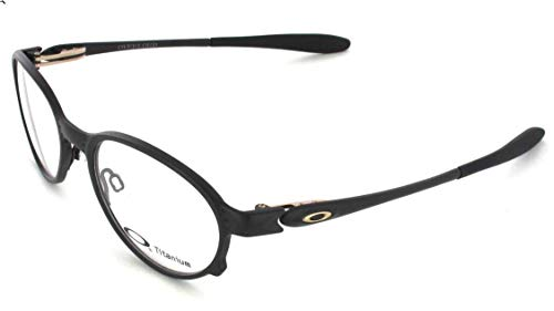 Oakley Eyeglasses OX 5067-0251 BLACK OVERLORD 51mm