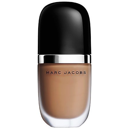Genius Gel Super-charged Foundation Marc Jacobs Beauty 1.0 Oz Cocoa Light | NEW