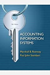 Accounting Information Systems (12th Edition) [Hardcover] [2011] 12 Ed. Marshall B. Romney, Paul J. Steinbart Hardcover