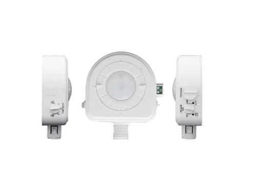 Leviton OSFHP ITW Photocell Interchangeable Occupancy