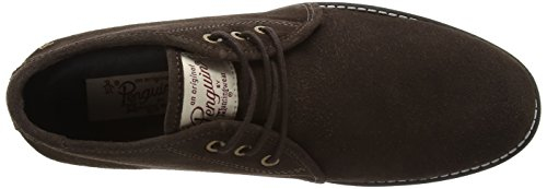 Boots Marron Homme Desert Penguins Lawyer Original Marron q6Y1txZ