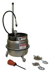 BRN-G300 Pressure Brake Bleeder by MDC