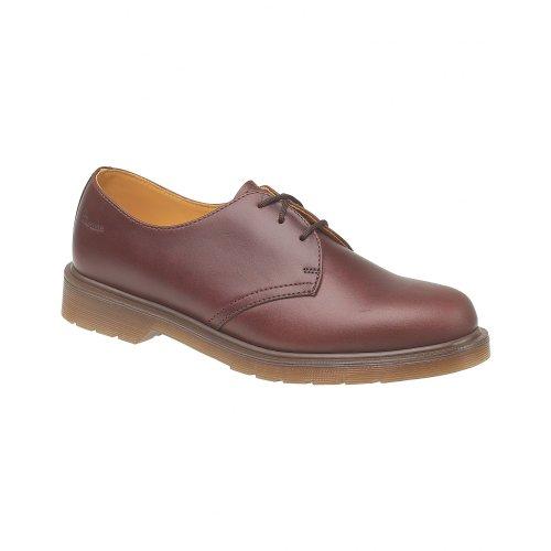 Dr. Martens 1461 - Zapatos para hombre marrón - canela