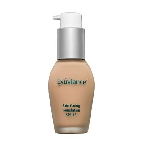 Exuviance Skin Caring Foundation SPF 15 - #