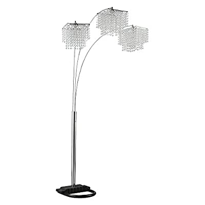 Coaster Company of America 901484 Floor Lamp