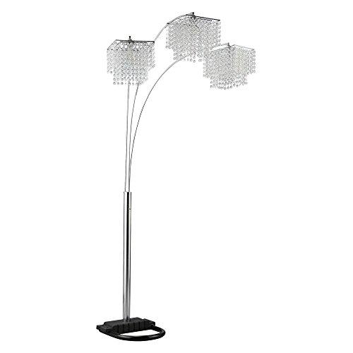 Coaster Company of America 901484 Floor Lamp