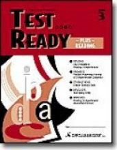 Test Ready Plus Reading