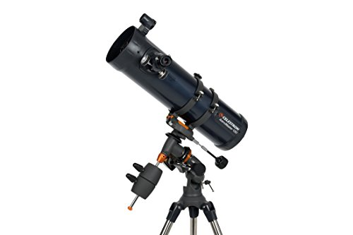 Top 10 best celestron astromaster 130 eq newtonian telescope for 2019