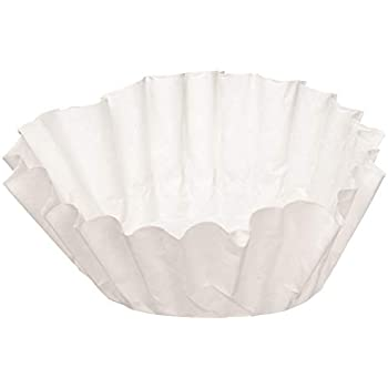 Coffee Pro CFPCPF250 Coffee Filters 7.25 Height Pack of 250 5 lb 7.25 Width 7.25 Length