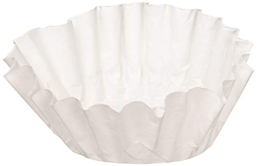BUNN 6001 12-Cup Commercial Coffee Filters, 500-count, - 500 Series Gold