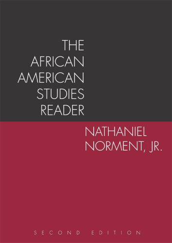 Search : The African American Studies Reader, Second Edition