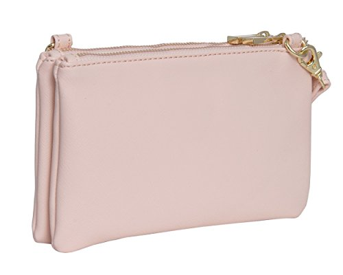 Blush Cole Kenneth CHARLIE Pink Reaction MINI CROSSBODY YUPqdU