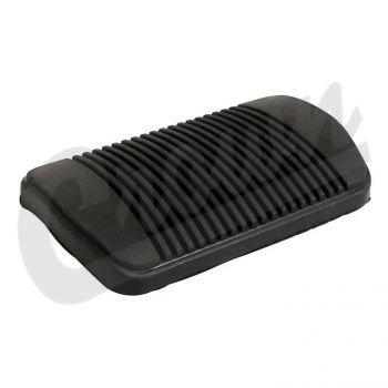 Brake Pedal Pad - Crown Automotive 68020438AA Crown Automotive Brake Pad
