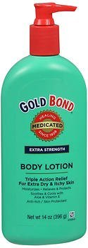 Medicated Skin Lotion - 2