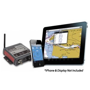 The Amazing Quality Digital Yacht iAIS f/iPhone & iPad by Generic
