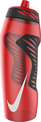 Nike HYPERFUEL Water Bottle 32OZ 32OZ University RED/Black/White