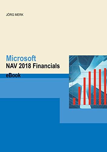 amazon com microsoft dynamics nav 2018 financials german edition