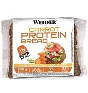 Mezcla para hornear pan de proteínas Sin Carb 3x200g. - 20 ...