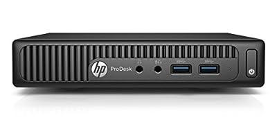 HP P5U79UT#ABA Business 400G2PD DM i36100 500GB 4GB 7/10