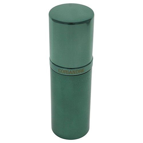 Jean Couturier Coriandre By Jean Couturier for Women Parfum De Toilette Spray, 3.3-Ounce 100 Ml