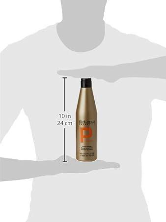 Salerm Cosmetics Champú Proteínas - 500 ml (572)