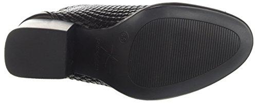Negro Mujer Zapatillas Para Primadonna 110607871ep Altas wzqP8T