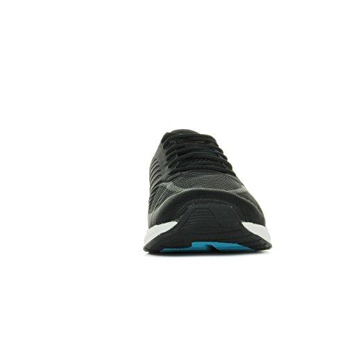 Asics T639n 9090, Chaussures de Fitness Mixte Adulte, Noir Noir