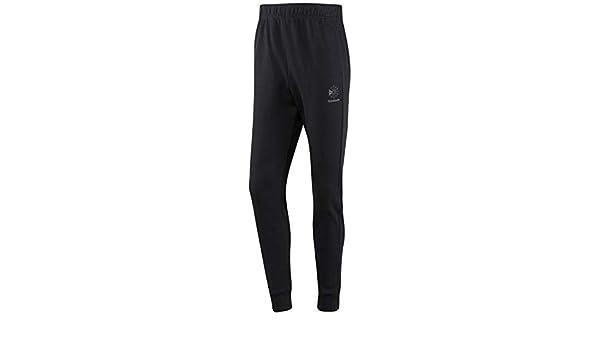 c925476b9dfd Amazon.com  Reebok Classics Men s DC Jogger Pants (Black) CF0593  Sports    Outdoors