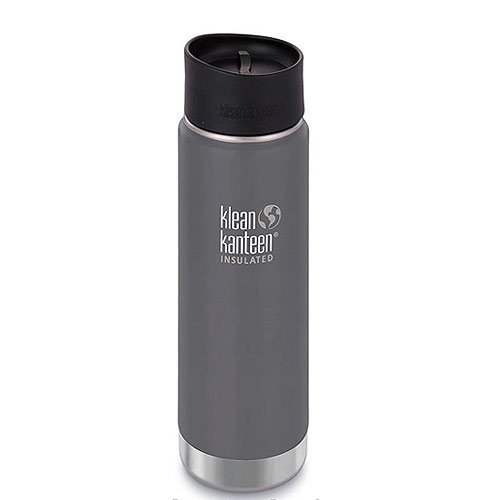Klean Kanteen Kanteen Kanteen Kanteen© Wide Vacuum Insulated (mit Café Cap 2.0) - lackiert B079LB22NF Thermosflaschen 2ca4db