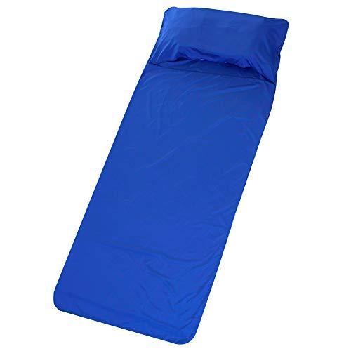 Cotton Sleeping Bag Liner, Doact Travel Camping...