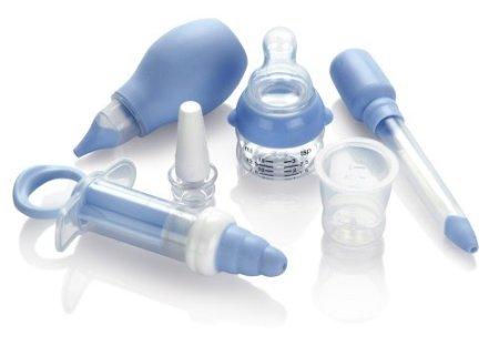 Nuby 6-Piece Medical Kit