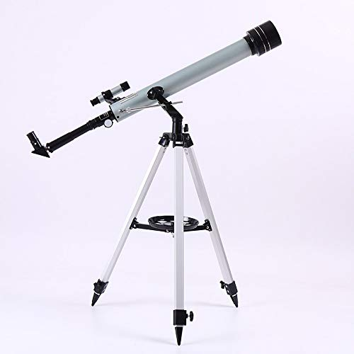 RYRYBH Stylish, Lightweight and Convenient 525 Times Large Magnification 60mm Large Objective Lens Telescope High-Definition Monocular Telescope Telescope