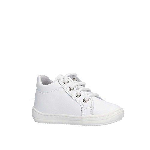 Naturino 4694 Ankle Boots Kinder Weiß 19
