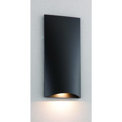 Deep Bronze Vertical 4 3/4'' High LED Step Light by CSL