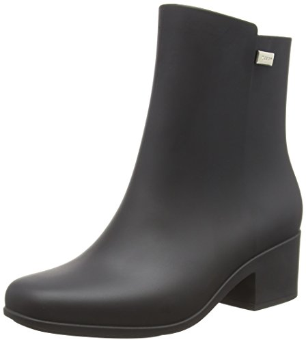 Matt 20 90669 Zaxy Femme Bottines Boot Noir Close Black 8wxw0pOq