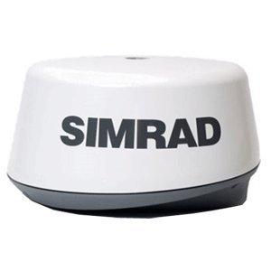 Simrad BR24 Broadband Radar Kit for NSE8/12 Systems