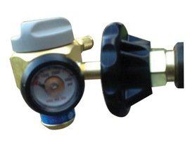 Western Enterprises VN-250 Psi Test Regulator Flowmeter Nitrogen Purging w/250 Pressure by Western Enterprises